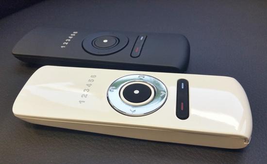 TecHome releases slimline remote control