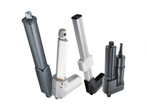 TecHome Linear Actuators