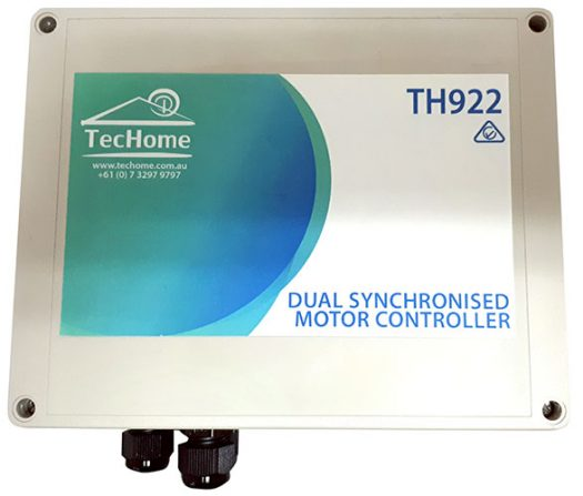 TH922-Dual-Synchronised-Controller