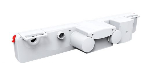 TT1 Series Linear Actuator