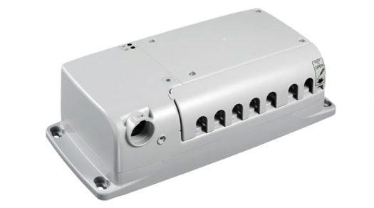 TecHome TC10 Quad Sync Motor Controller