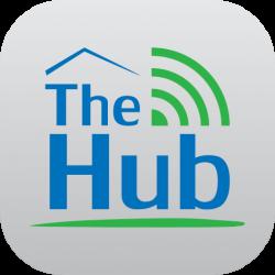 CMYK_TheHub_Logo_FullColour_App